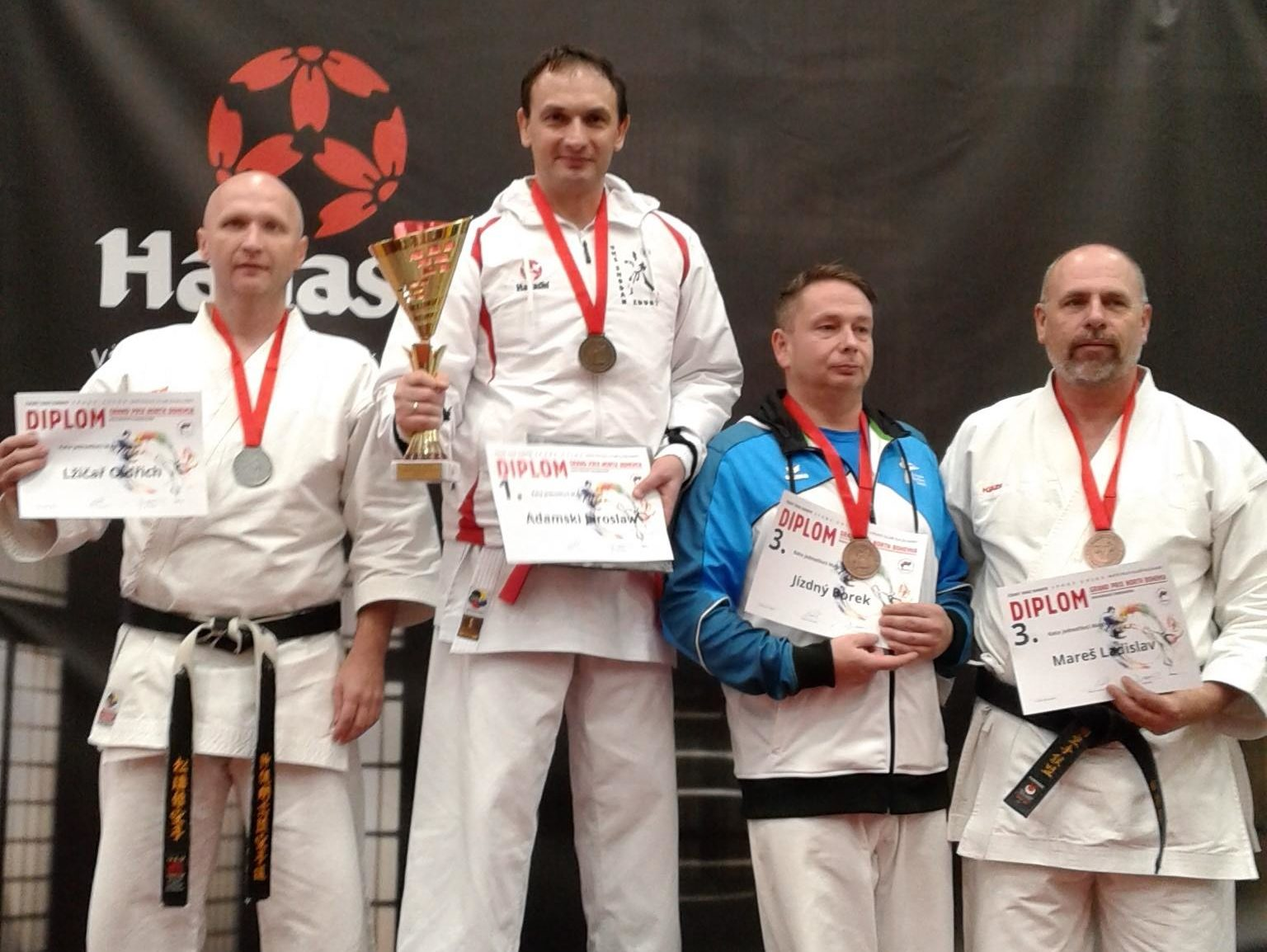 50 Grand Prix North Bohemia 2018