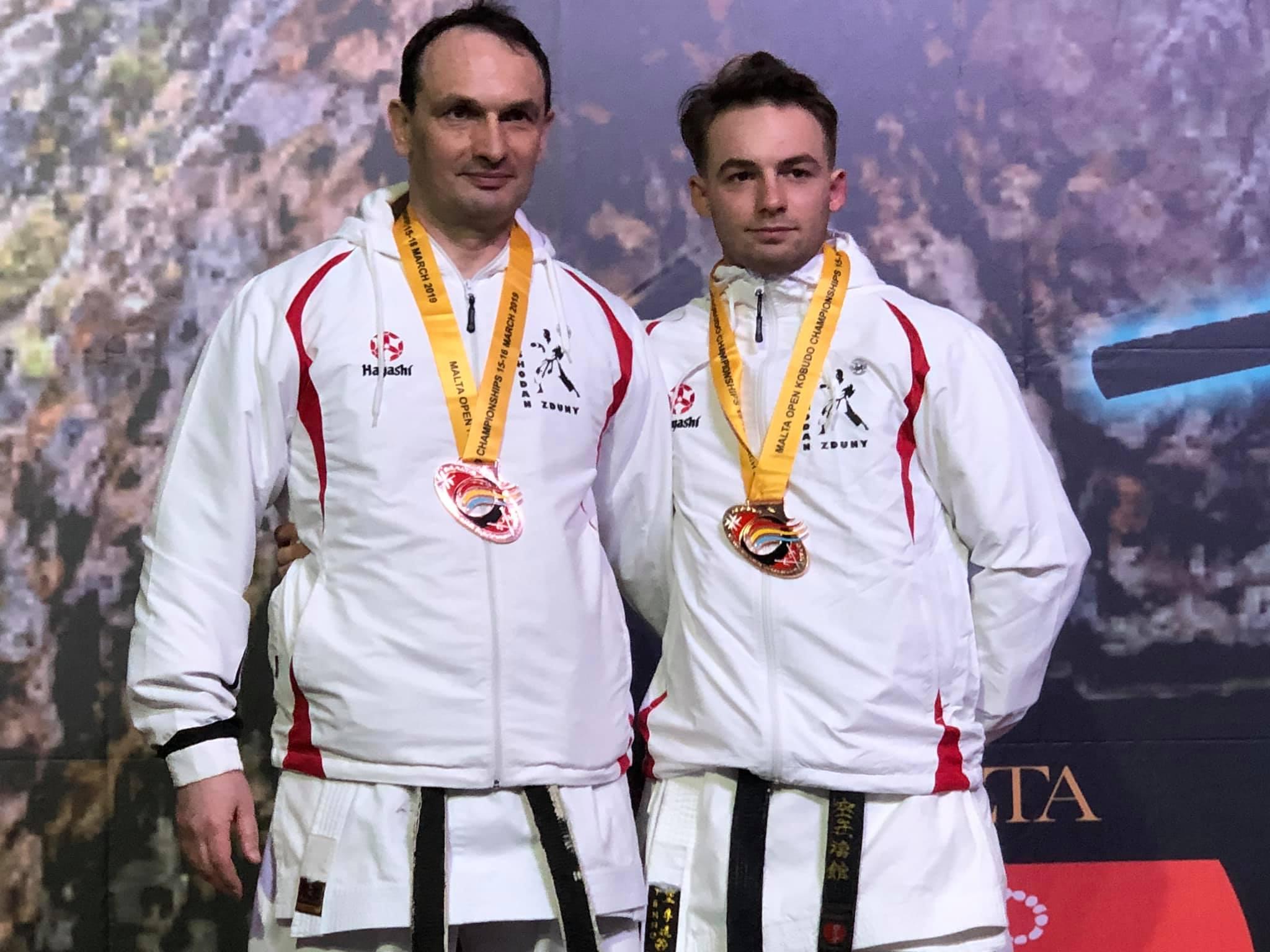 Malta Open 2019
