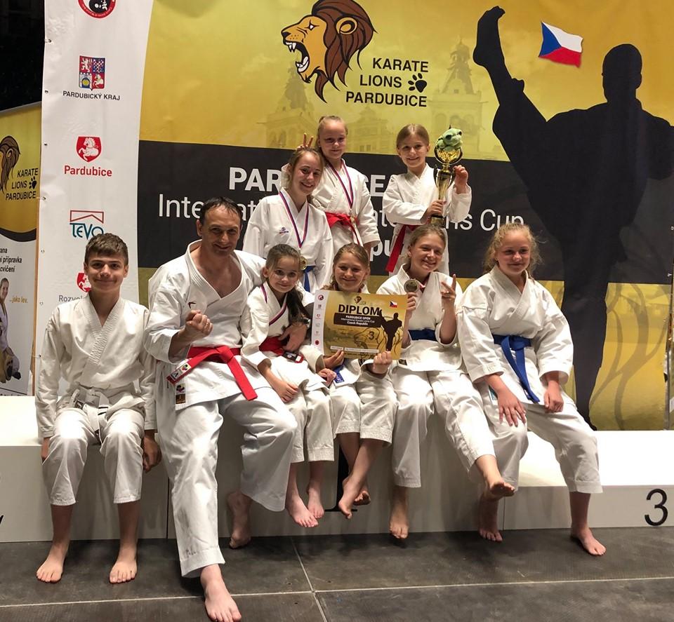 Pardubice Open 2019