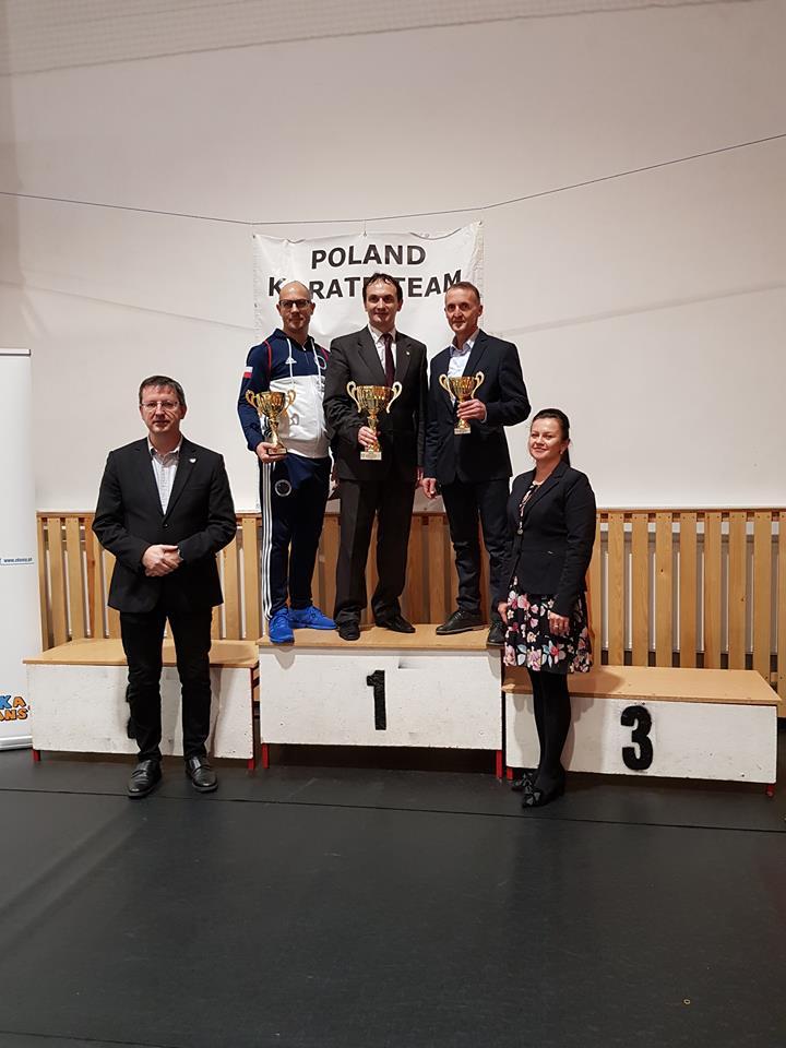 XVI Zduny Karate Cup 2018