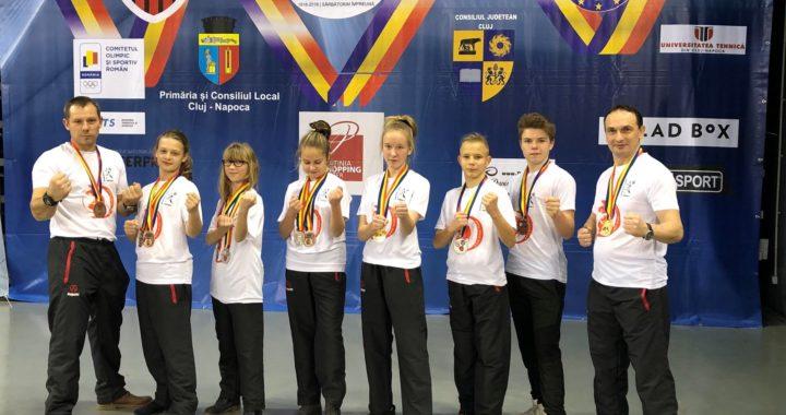 Romanian Centennial Karate Open Cluj Napoca