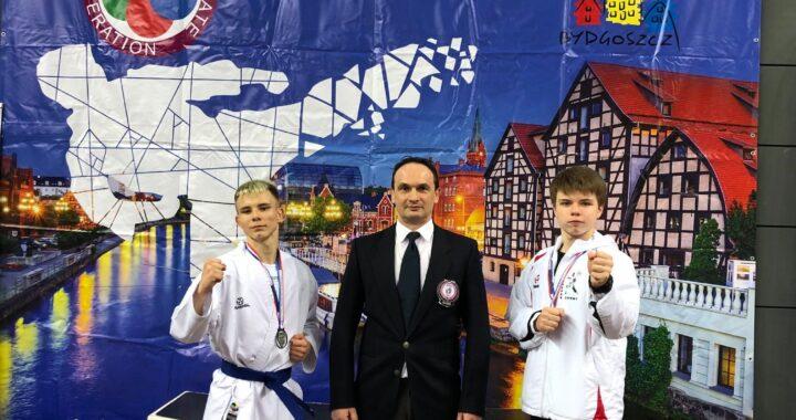 International Tournament Central Europe Open, Bydgoszcz 06-07.03.2021